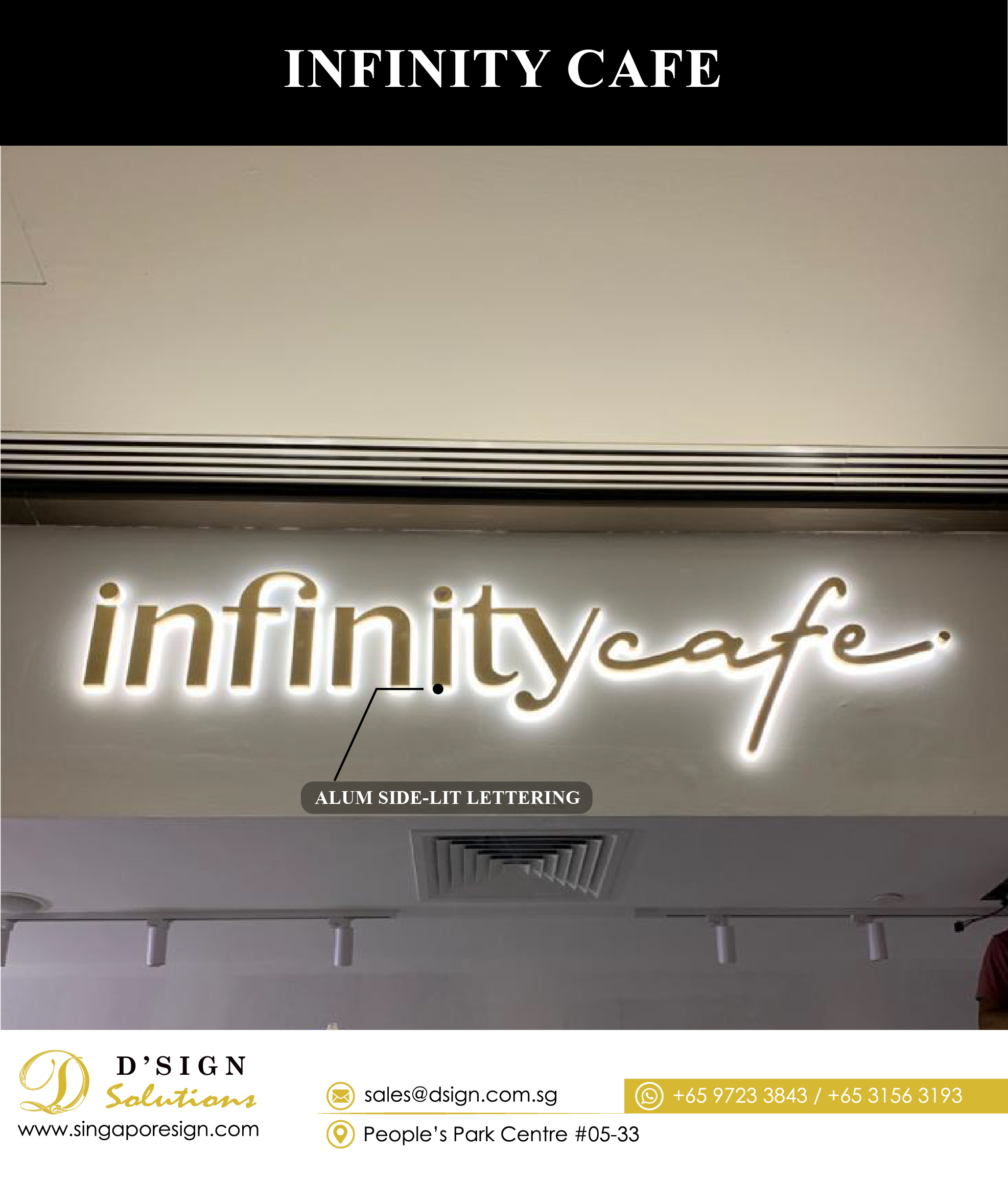 INFINITY CAFE